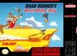 Логотип Emulators Road Runner's Death Valley Rally [USA]