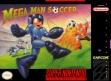 Логотип Emulators Rockman's Soccer [Japan]