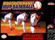 logo Emulators Roger Clemens' MVP Baseball [USA] (Beta)
