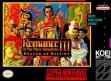 Логотип Emulators Romance of the Three Kingdoms III : Dragon of Destiny [USA]
