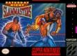 logo Emulators Saturday Night Slam Masters [Europe]