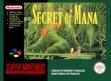 logo Emuladores Secret of Mana [Europe]