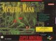 Logo Emulateurs Secret of Mana [Germany]