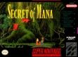 logo Emulators Secret of Mana [USA]