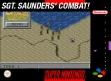 logo Emulators Sgt. Saunders' Combat! [Japan]