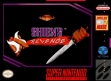 Logo Emulateurs Shien's Revenge [USA] (Beta)