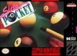 logo Emulators Side Pocket [USA]