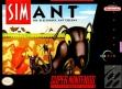 logo Emulators SimAnt : The Electronic Ant Colony [USA] (Beta)
