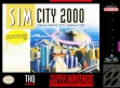 logo Emuladores SimCity 2000 : The Ultimate City Simulator [USA]