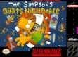 Logo Emulateurs The Simpsons : Bart's Nightmare [USA]