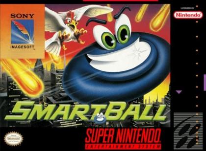 Smart Ball [USA] image