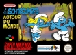 logo Emulators The Smurfs Travel the World [Europe]