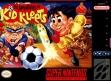 Логотип Emulators Soccer Kid [Japan]