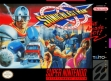 Logo Emulateurs Sonic Blast Man [USA]
