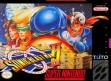 logo Emulators Sonic Blast Man II [USA]