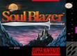 Logo Emulateurs Soul Blazer [USA]
