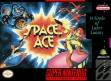 Logo Emulateurs Space Ace [Japan]