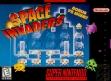 Логотип Emulators Space Invaders [USA]