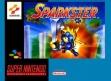 logo Emulators Sparkster [Europe]