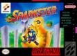 Логотип Emulators Sparkster [USA]