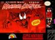 logo Emulators Spider-Man & Venom : Maximum Carnage [Europe]