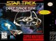 Логотип Emulators Star Trek, Deep Space Nine : Crossroads of Time [Europe]