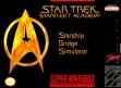 Логотип Emulators Star Trek, Starfleet Academy : Starship Bridge Simulator [USA]