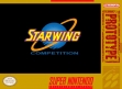 Logo Emulateurs Starwing : Competition [Europe]