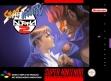 Logo Emulateurs Street Fighter Alpha 2 [Europe]