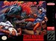 Logo Emulateurs Street Fighter II [USA]