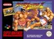 logo Emulators Street Fighter II Turbo [Europe]
