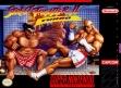 logo Emulators Street Fighter II Turbo [USA]