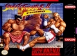Logo Emulateurs Street Fighter II Turbo [USA]