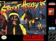logo Emuladores Street Sports : Street Hockey '95 [USA] (Beta)