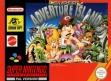 logo Emulators Super Adventure Island [Europe]