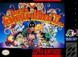 logo Emulators Super Adventure Island II [Europe]