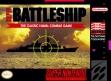 Логотип Emulators Super Battleship [Europe]