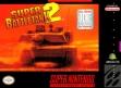 logo Emulators Super Battletank 2 [Europe]