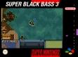 Логотип Emulators Super Black Bass 3 [Japan]