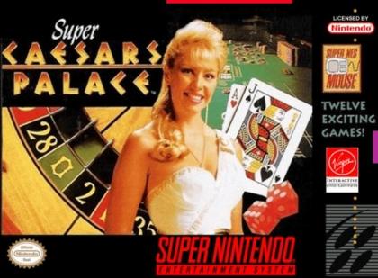Super Casino : Caesars Palace [Japan] image