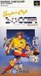 Логотип Emulators Super Cup Soccer [Japan]