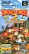 logo Emuladores Super Donkey Kong 2 : Dixie & Diddy [Japan]