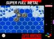 Логотип Emulators Super Full Metal [Europe] (Proto)