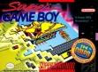 logo Emuladores Super Game Boy [Japan]
