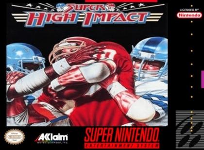 Super High Impact [Japan] image