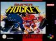 Логотип Emulators Super Hockey [Europe]