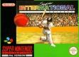 Логотип Emulators Super International Cricket [Europe] (Beta)