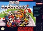 Super Mario Kart [USA] roms juego emulador descargar