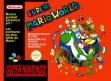 Логотип Emulators Super Mario World [Europe]
