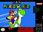 Super Mario World [USA] roms game emulator download